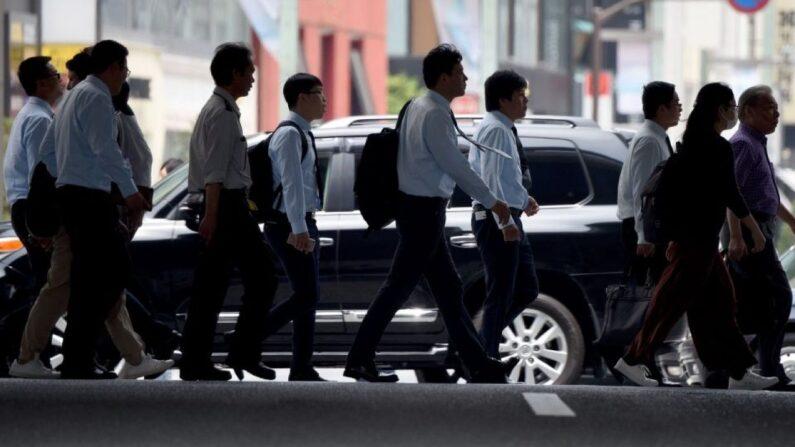 일본 기업의 탈중국 행보가 이어지고 있다.   사진=연합뉴스