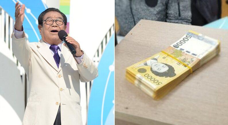 [좌] KBS1 '전국노래자랑', [우] 기사와 관련 없는 자료 사진 / 연합뉴스