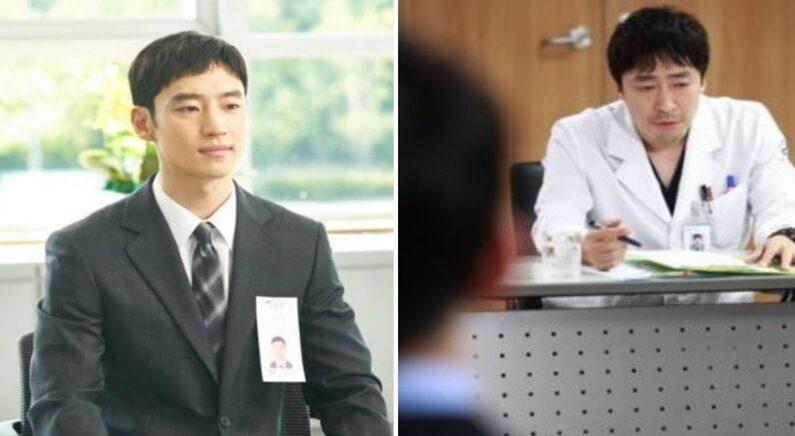기사의 이해를 돕기 위한 사진/SBS '여우각시별'(좌), MBC '골든타임'(우)