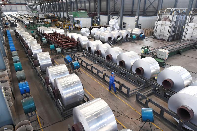 EU, 중국산 알루미늄에 최대 48% 관세...우회수출만이 살길?