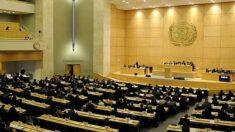 """미·영 등 서방 39개국, 중국에 """"인권 존중하라"""" 공동성명"""