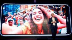화웨이 밀려난 자리에…노키아·에릭슨, 글로벌 5G시장 약진