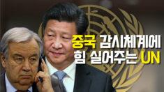 UN, '데이터 허브' 중국에 건립한다
