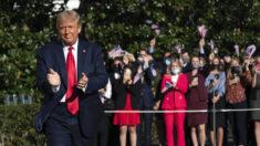 """트럼프, 대선 프레임 전략 """"아메리칸 드림 VS 사회주의 악몽"""""""