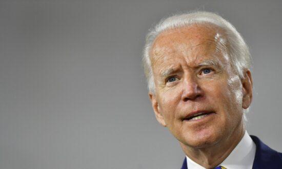 미국 민주당 조 바이든 대선후보 | Mark Makela/Getty Images
