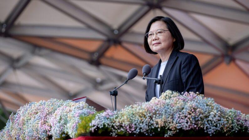 차이잉원 대만 총통   대만 총통부