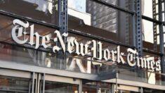 뉴욕타임스 대선 데이터로 '팩트 체크'한 새벽 몰표 현상