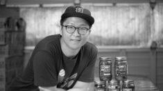 미국서 김치 알린 교포 청년사업가, 괴한에 피살