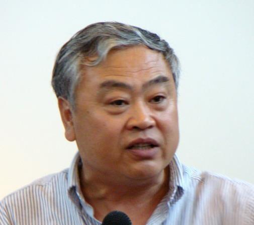 중국 선즈화 교수 | 연합