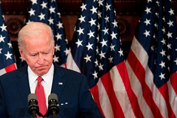 민주당 조 바이든 후보 | JIM WATSON/AFP via Getty Images