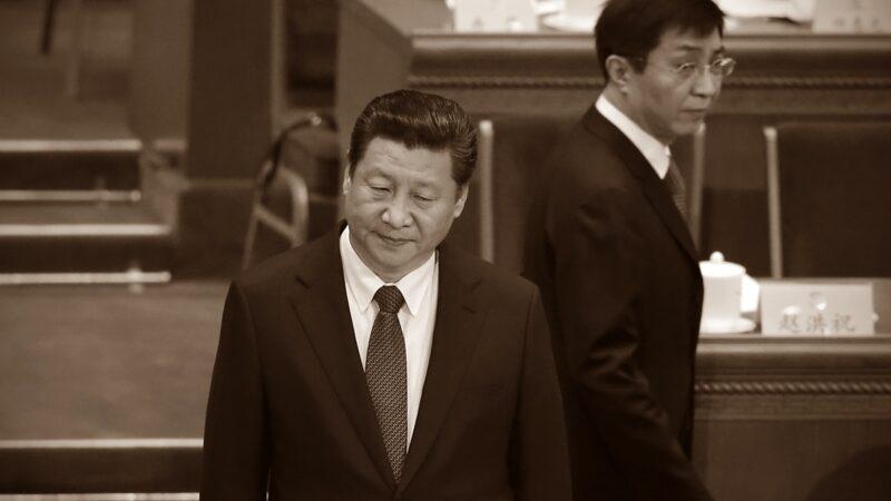 시진핑 정책 바뀔까? 中 공산당 18년만에 '브레인' 교체