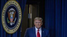 """트럼프, 경합주 소송에 대해 평가 """"승리에 더 가까워지고 있다"""""""