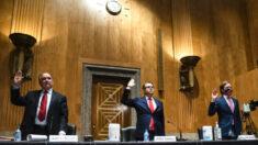 """""""유튜브가 상원 청문회 선거 관련 '특정발언'만 삭제"""" 트럼프 변호사"""