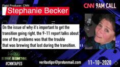CNN 내부회의 폭로…'팩트 대신 프레임' 거대 언론 민낯