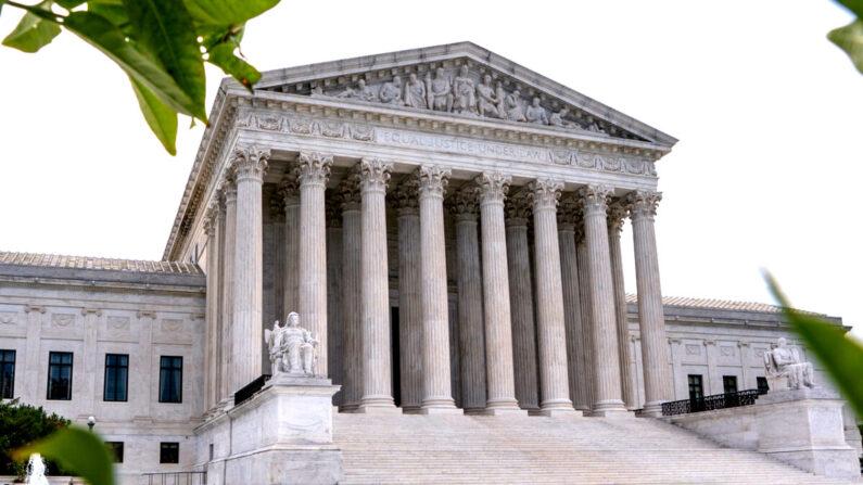 미국 연방대법원   J. Scott Applewhite/AP Photo=연합
