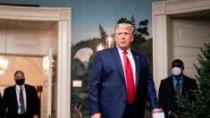 """빈 라덴 조카 """"트럼프, 국민들 올바른 방향으로 이끌 시대의 인물"""""""