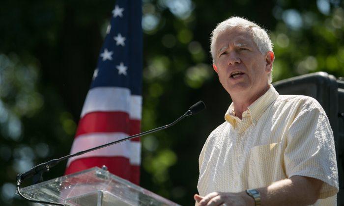 모 브룩스 의원 | Drew Angerer/Getty Images