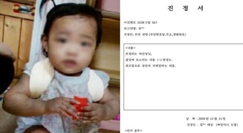 SBS '그것이 알고 싶다'(좌), 대한아동학대방지협회 공식 홈페이지(우)