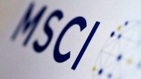 '미 투자 금지' 중국 통신사, MSCI·S&P 지수서 제외