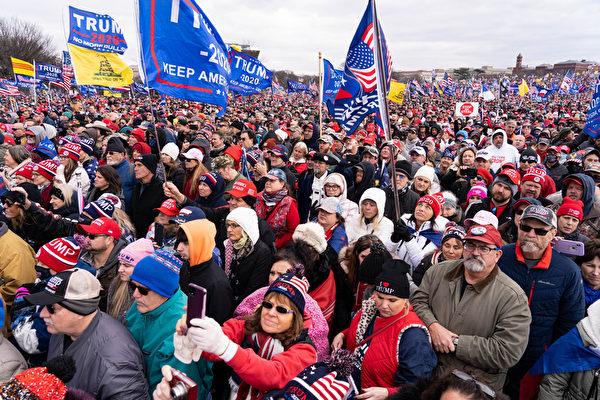 [칼럼] 2020 미국 대선은 탈민주화로 가는 본보기