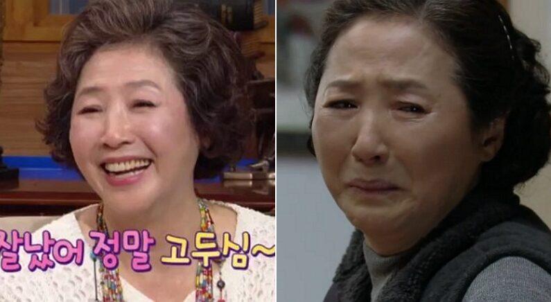 [좌] KBS '해피투게더', [우] KBS '부탁해요, 엄마'