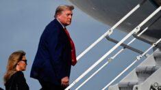 """트럼프, 1월 6일 워싱턴 시위 참여 의지…""""나도 가겠다"""""""