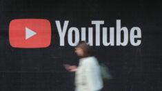 유튜브, 중공 폐렴 치료법 담은 미 상원의원 영상 삭제