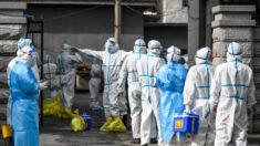 중국 지린성, 확진자 1명이 143명 감염시켜…감염자 속출