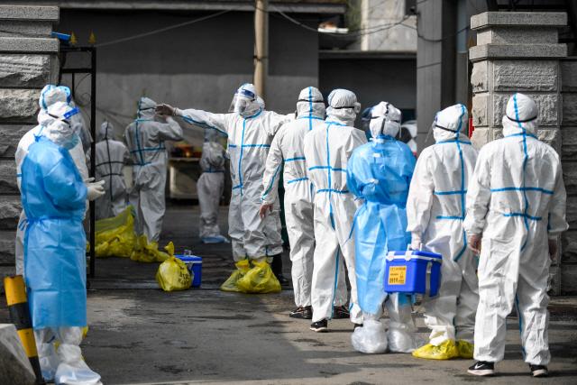 중국 지린성에서 143명을 감염시킨 슈퍼전파자가 나왔다. | 연합
