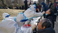 비상 걸린 베이징…시진핑 거주지서 대규모 중공 폐렴 검사