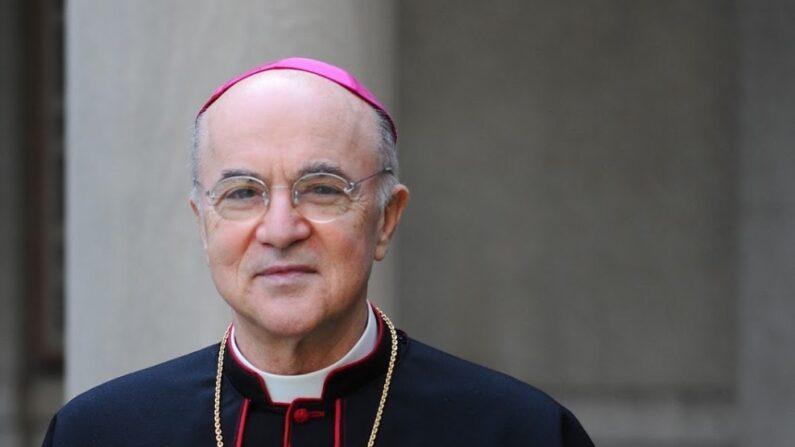 카를로 마리아 비가도 대주교 |