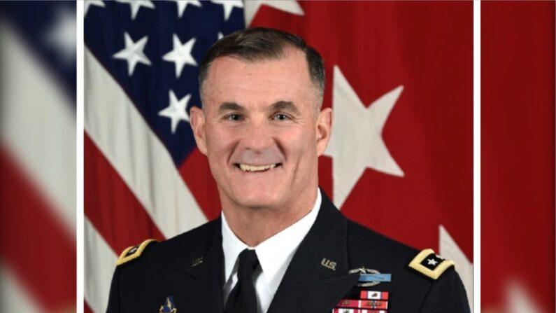찰스 플린 미 육군 G3/5/7 작전참모차장이 태평양 사령관으로 내정됐다. | 미 국방부