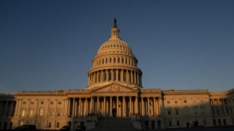 미 국회의사당 | Stefani Reynolds/Getty Images