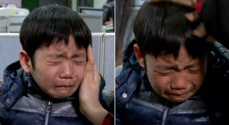 MBC '휴먼다큐 사랑'