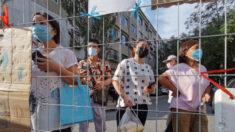 """국제 인권단체 휴먼라이츠워치 """"중국 인권 상태는 최악"""""""