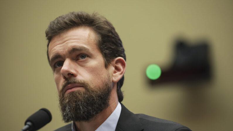 잭 도시 트위터 CEO | Drew Angerer/Getty Images