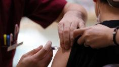 중공 바이러스 감염서 회복한 미 고령자들, 백신 접종 후 사망