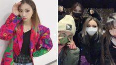 재결합 가능성 묻는 질문에 공민지가 직접 밝힌 '2NE1' 멤버들 근황