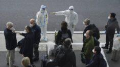 WHO 조사팀, 우한 바이러스 연구소 방문…3시간 남짓 머물러