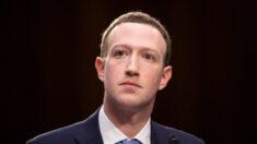 페이스북 저커버그, 바이든 행정명령에 찬사…영상 유출