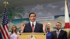 """플로리다 주지사, 빅테크 겨냥 새 법안 발표 """"불법행위 처벌"""""""