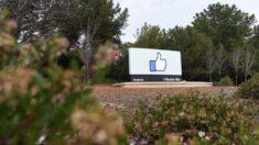 페이스북, 급진적 페미니즘 비판한 교수 저서 광고 삭제