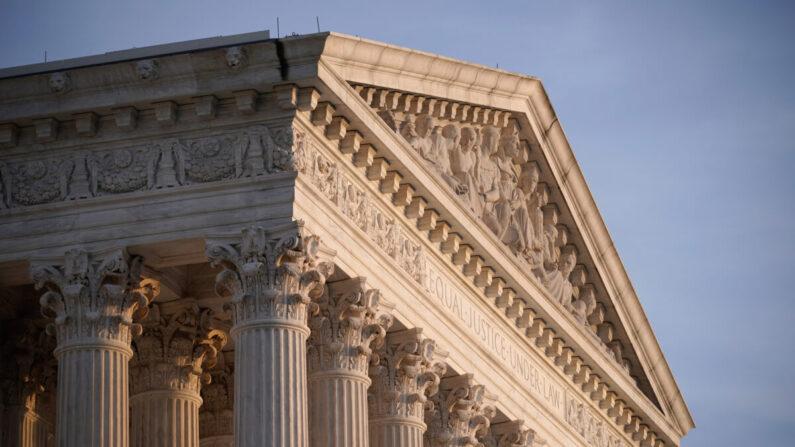 미국 워싱턴DC 연방대법원 청사  | AP Photo/J. Scott Applewhite, File=연합
