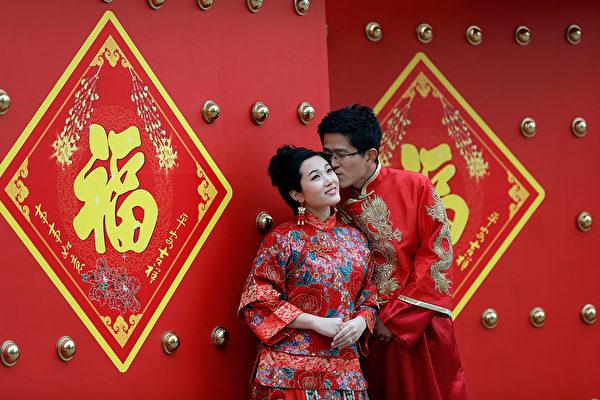 중국도 결혼 줄고 비혼·이혼 늘어...출산율 1.05 신생아 급감