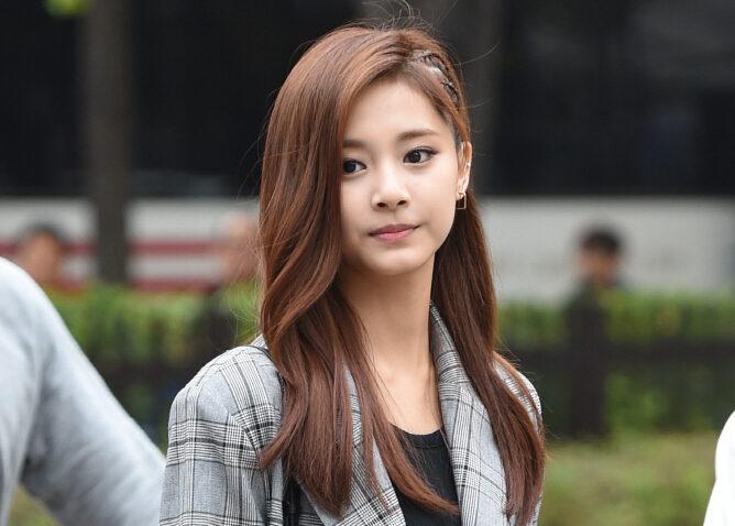 """쯔위 대만 본가서 '굿즈' 도난 사건…""""쯔위, 피의자 용서"""""""
