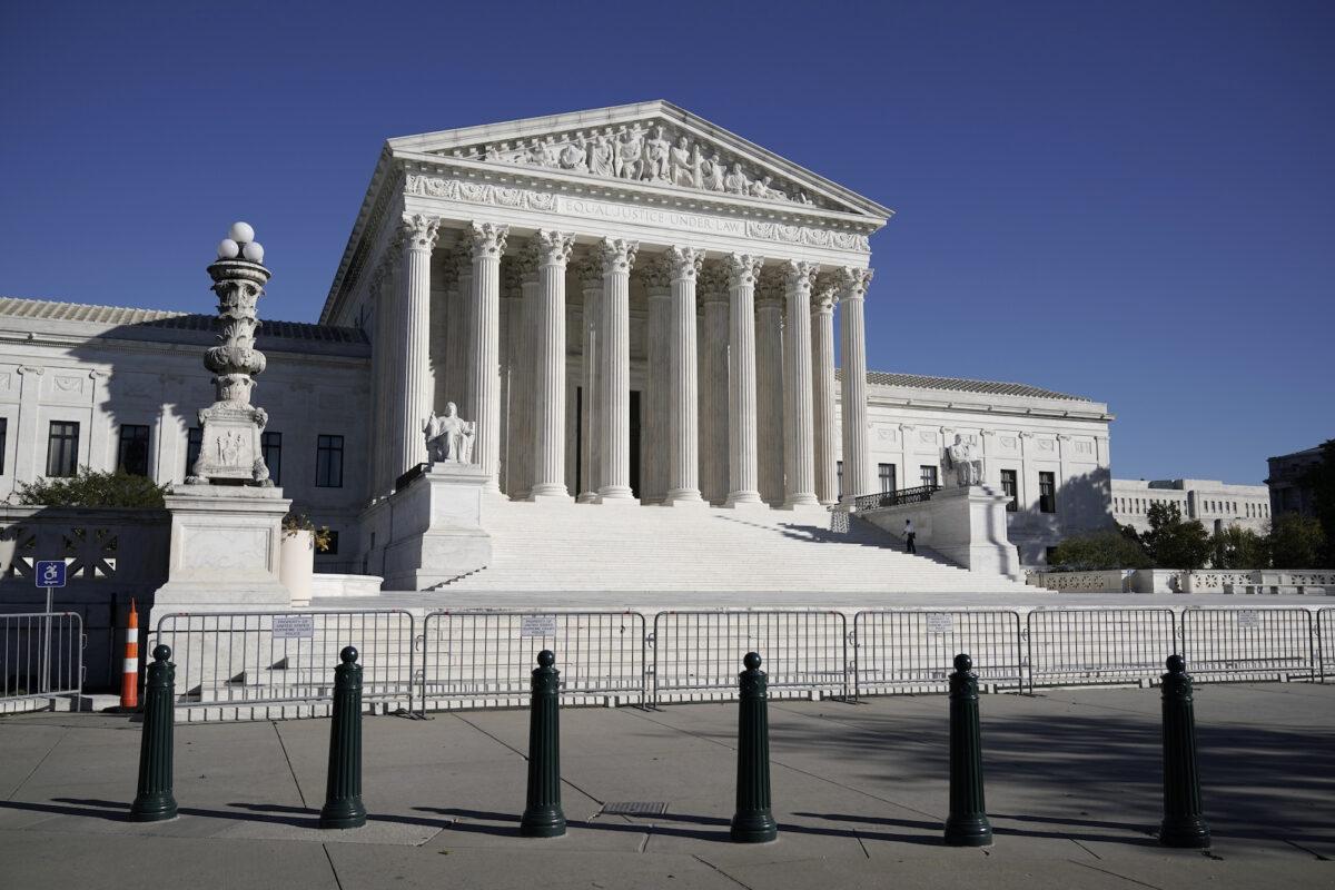 미 대법원, 2020년 대선 관련 소송 심리 무더기 거부