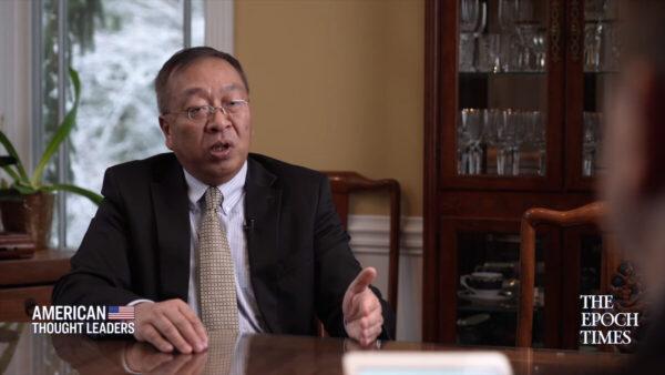 미국 전 대중정책 '브레인'이 밝힌 中 공산당 정권의 급소