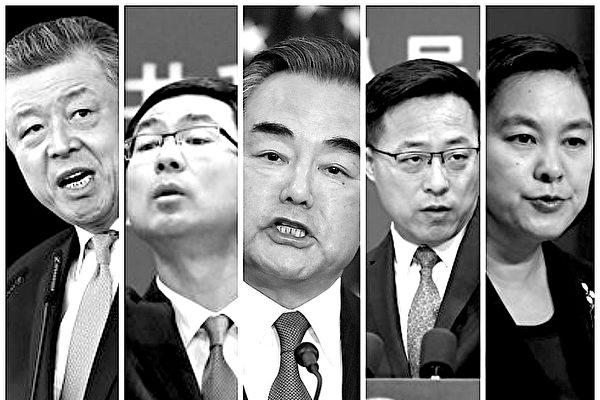 [칼럼] 시진핑의 '전랑 외교'가 전 세계인을 잠에서 깨웠다