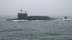 남중국해 중국 잠수함 병사 21%, 심리 장애 시달려
