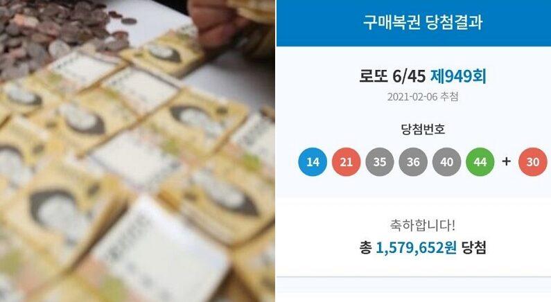 [좌] 기사와 관련 없는 사진 / 연합뉴스, [우] 온라인 커뮤니티